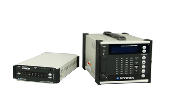 Data recorders/Analyzers